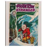 DC PHANTOM STRANGER #19 BRONZE AGE