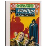 DC PHANTOM STRANGER #21 BRONZE AGE