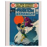 DC PHANTOM STRANGER #20 BRONZE AGE