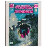 DC PHANTOM STRANGER #22 BRONZE AGE