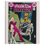 DC PHANTOM STRANGER #24 BRONZE AGE