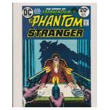 DC PHANTOM STRANGER #27 BRONZE AGE
