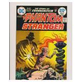 DC PHANTOM STRANGER #29 BRONZE AGE