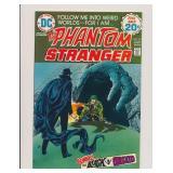 DC PHANTOM STRANGER #31 BRONZE AGE