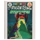 DC PHANTOM STRANGER #32 BRONZE AGE