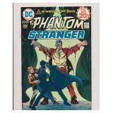 DC PHANTOM STRANGER #34 BRONZE AGE