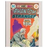 DC PHANTOM STRANGER #35 BRONZE AGE