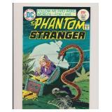 DC PHANTOM STRANGER #36 BRONZE AGE