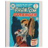 DC PHANTOM STRANGER #37 BRONZE AGE