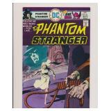 DC PHANTOM STRANGER #38 BRONZE AGE