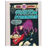 DC PHANTOM STRANGER #39 BRONZE AGE