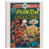 DC PHANTOM STRANGER #40 BRONZE AGE