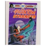 DC PHANTOM STRANGER #41 BRONZE AGE