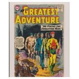 DC MY GREATEST ADVENTURE #31  GOLDEN AGE