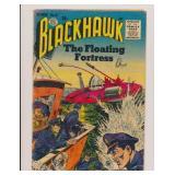 QUALITY COMICS BLACKHAWK #93 GOLDEN AGE