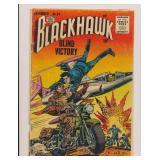 QUALITY COMICS BLACKHAWK #94 GOLDEN AGE