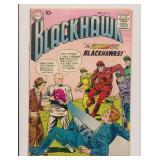 DC COMICS BLACKHAWK #131 GOLDEN AGE