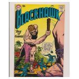 DC COMICS BLACKHAWK #137 GOLDEN AGE