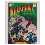 DC COMICS BLACKHAWK #138 GOLDEN AGE