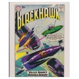 DC COMICS BLACKHAWK #139 GOLDEN AGE