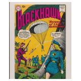 DC COMICS BLACKHAWK #140 GOLDEN AGE