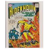 DC COMICS BLACKHAWK #141 GOLDEN AGE