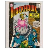 DC COMICS BLACKHAWK #144 GOLDEN AGE