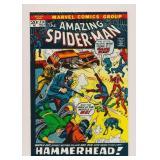 MARVEL COMICS AMAZING SPIDER-MAN #114 BRONZE AGE