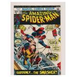 MARVEL COMICS AMAZING SPIDER-MAN #116 BRONZE AGE