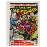MARVEL COMICS AMAZING SPIDER-MAN #118 BRONZE AGE
