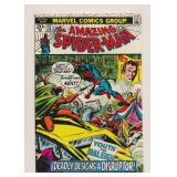 MARVEL COMICS AMAZING SPIDER-MAN #117 BRONZE AGE