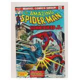 MARVEL COMICS AMAZING SPIDER-MAN #130 BRONZE AGE