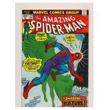 MARVEL COMICS AMAZING SPIDER-MAN #128 BRONZE AGE