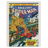 MARVEL COMICS AMAZING SPIDER-MAN #133 BRONZE AGE
