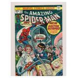 MARVEL COMICS AMAZING SPIDER-MAN #131 BRONZE AGE