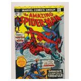 MARVEL COMICS AMAZING SPIDER-MAN #134 BRONZE AGE