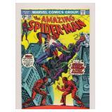 MARVEL COMICS AMAZING SPIDER-MAN #136 BRONZE AGE