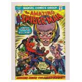 MARVEL COMICS AMAZING SPIDER-MAN #138 BRONZE AGE