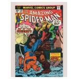 MARVEL COMICS AMAZING SPIDER-MAN #139 BRONZE AGE