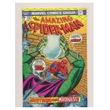 MARVEL COMICS AMAZING SPIDER-MAN #142 BRONZE AGE