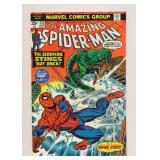 MARVEL COMICS AMAZING SPIDER-MAN #145 BRONZE AGE