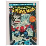 MARVEL COMICS AMAZING SPIDER-MAN #151 BRONZE AGE