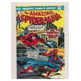 MARVEL COMICS AMAZING SPIDER-MAN #147 BRONZE AGE