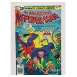 MARVEL COMICS AMAZING SPIDER-MAN #159 BRONZE AGE