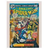 MARVEL COMICS AMAZING SPIDER-MAN #156 BRONZE AGE
