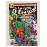 MARVEL COMICS AMAZING SPIDER-MAN #158 BRONZE AGE