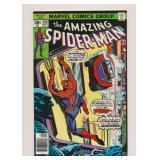 MARVEL COMICS AMAZING SPIDER-MAN #160 BRONZE AGE