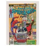 MARVEL COMICS AMAZING SPIDER-MAN #162 BRONZE AGE