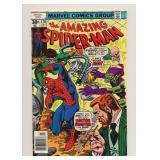 MARVEL COMICS AMAZING SPIDER-MAN #170 BRONZE AGE