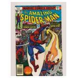 MARVEL COMICS AMAZING SPIDER-MAN #167 BRONZE AGE